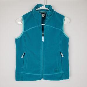 REI Fleece Vest